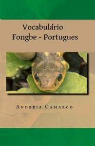 Vocabulario Fongbe – Portugues